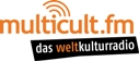 Logo radio multicult 2.0